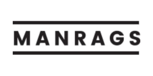 Manrags Discount code