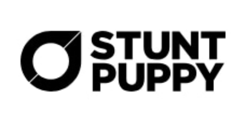 Stunt Puppy discount codes