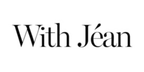 with jean Discount code