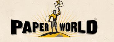 Paperworld Promo code