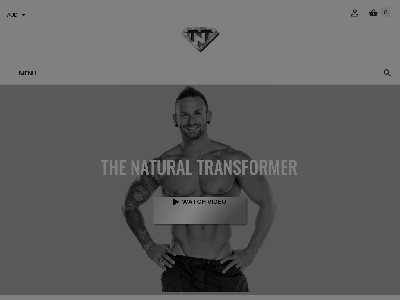 The Natural Transformer Discount code