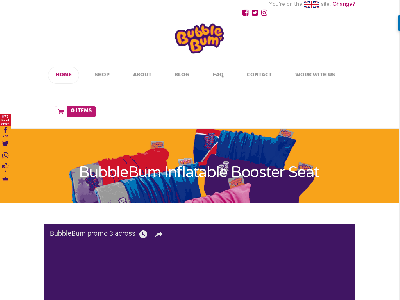 Bubblebum cashback