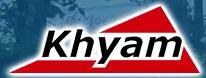 Khyam discount code