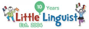 Little Linguist discount code