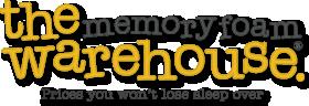 Memory Foam Warehouse cashback
