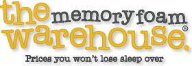Memory Foam Warehouse cashback