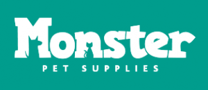 Monster Pet Supplies cashback