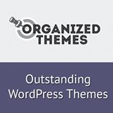 Organized Themes Coupon Codes
