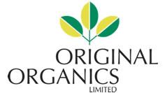 Original Organics cashback