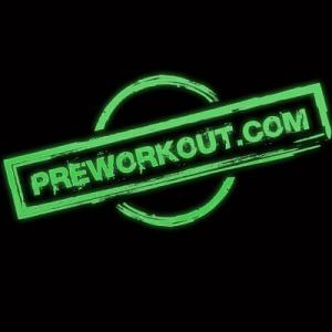 Pre Workout coupons