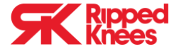 Ripped Knees cashback