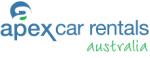 Apex Car Rentals Promo code