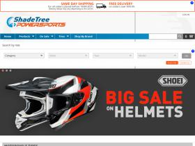 Shade Tree Powersports coupons