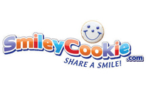 Smiley Cookie Coupon