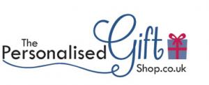 The Personalised Gift Shop cashback