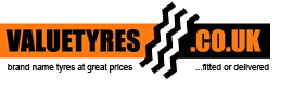 Value Tyres promo codes