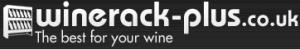 Wine Rack Plus cashback