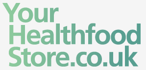 Your Health Food Store cashback
